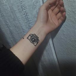 tattoo tattoos tattooed tattooart tattoolife freetoedit