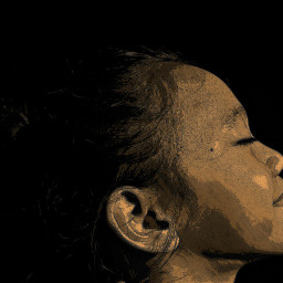 art artphotography baby old blackandwhite