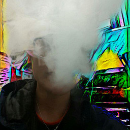 high stoned color