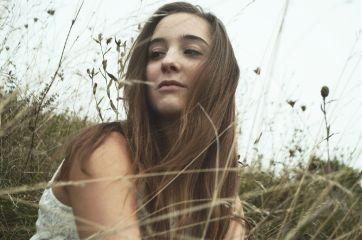 portrait portraitphotography woman girl longhair freetoedit