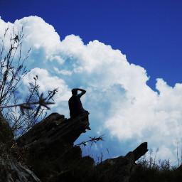 freetoedit hills hilltop hill blue