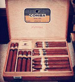 interesting cigar cuba gift cristmas