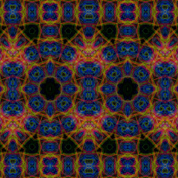 freetoedit popart colorful abstract kaleidoscopic