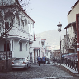 freetoedit oldtbilisitown tbilisi georgia street