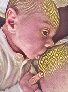 breastfeeding brelfie