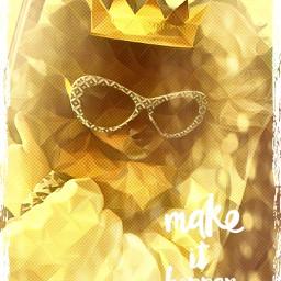 magiceffect pomeranian golden fabulous kingforaday