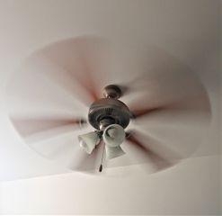 fan object motion blur interesting