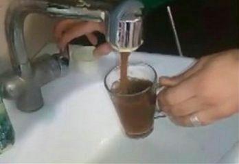 دولت خوزستان شیرکاکائو