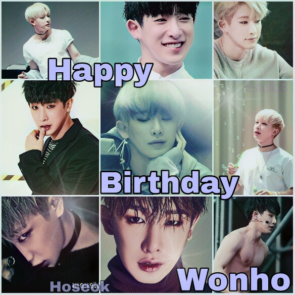 #FreeToEdit  #monstax  #monsta_x  #monstarx  #monbebe  #monstaxwonho  #monstaxhoseok   #kpop  #koreanidol  #koreaidol  #koreanboy  #southkorea  #south_korea  #kpopbirthday #kpopmonstax   #korean guys  #korenamusic  #
