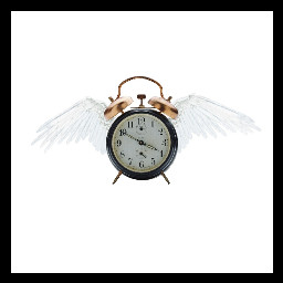 freetoedit flyingclock timeflies watchout itscoming