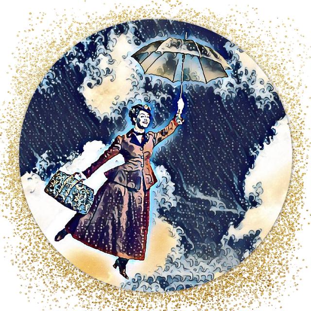 #FreeToEdit #remixit #supercalifragialisticexpialidocious #marypoppins  #wonderlandeffect