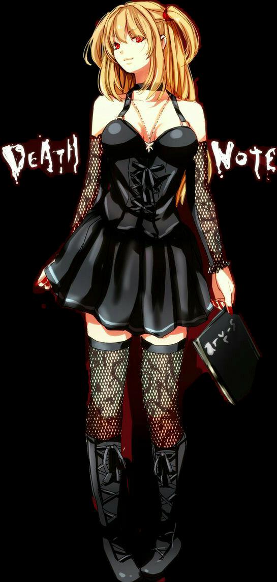 #deathnote