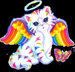lisafrank kawaii kitty freetoedit