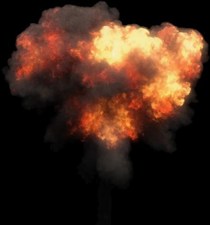 #explosion