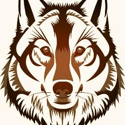 BS clanlw wolf