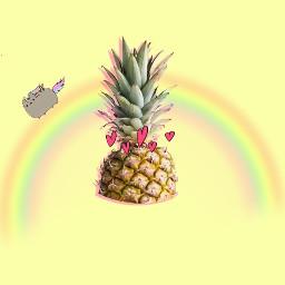 pineappleremix freetoedit
